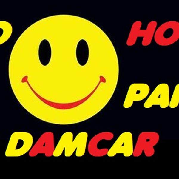 Retro House 90 Part 11 Dj Damcar