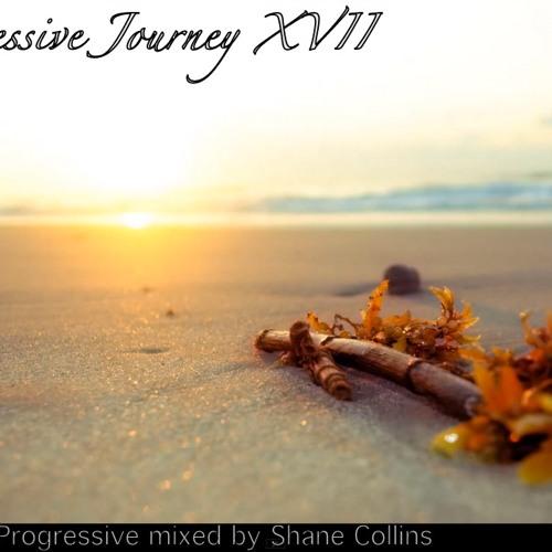 Progressive Trance - Trance MIx - A Progressive Journey XVII (APJ #17 Podcast) by Shane Collins