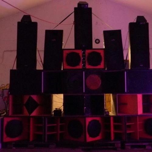 Allumiere Dicembre 2K17 - DJ Set Boriss by Alessio Boi