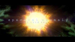 spectral anomaly.  (Liquid DnB mix  -DJ Lord Heyz)