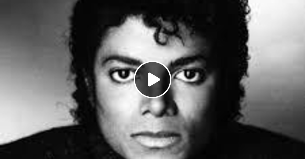 Michael Jackson Careermix Re-Edit