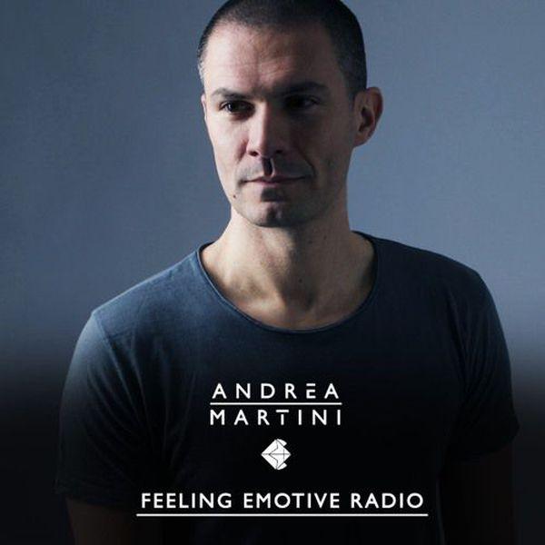 Andrea Martini . Feeling Emotive 83