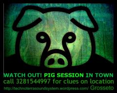 pigsession-in-town-tt