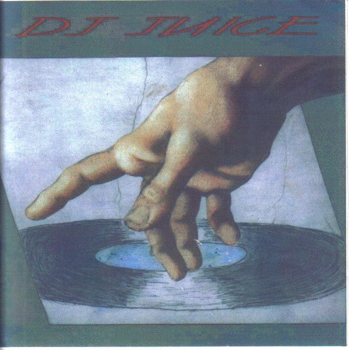 Txus(DJ Juice)