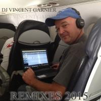 DJ Vince Garnier