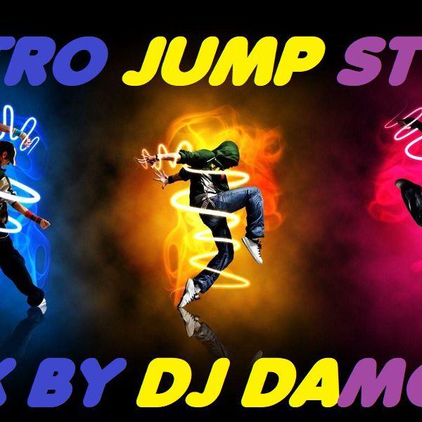Retro House Jump Style Dj Damcar