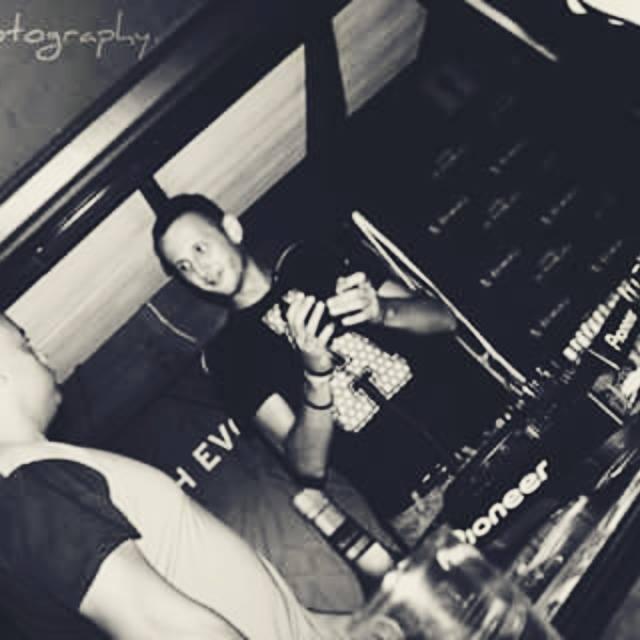 DJ Ray D SA