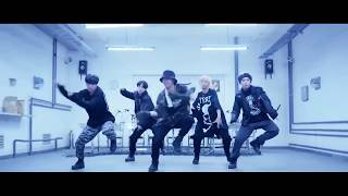 BTS feat Desiigner, Steve Aoki - Mic Drop remix