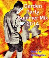 Garden Party Summer Mix 2014