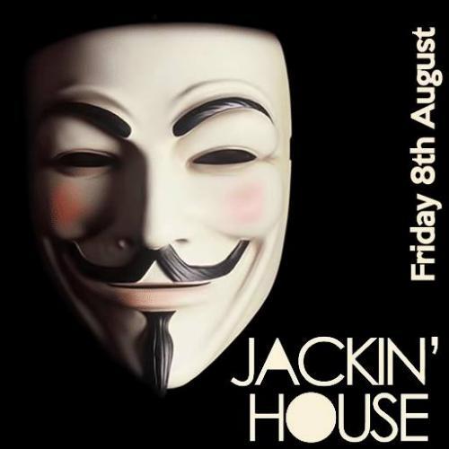 DJ Sato - Jackin House