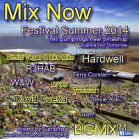 Mix Now Festival Summer 2014