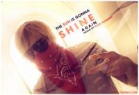 The Sun is Gonna Shine Again (Huismix 2010:10)