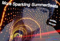 More Sparkling Summer Beats (Huimix 2010:09)