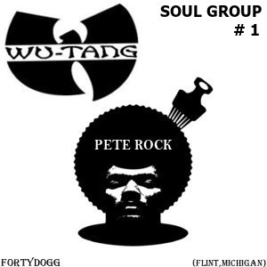 Wu-Tang Clan & Pete Rock - Soul Group # 1