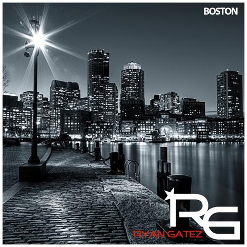 Ryan Gatez - Boston