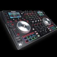 7-Event Mix in the House for Numark NV-2014
