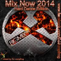 Mix Now 2014 Hard Dance Edition