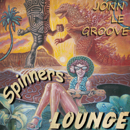 Spinners Lounge