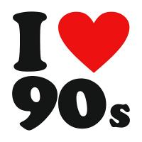 I Love The 90´s (Electro House)