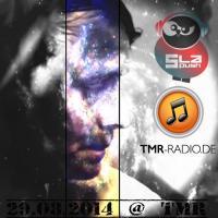 TMR DJ NIGHT 29.08.14