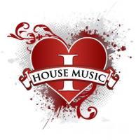 House Charts September 2014 (Mix)