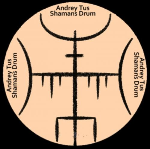 Shamans Drum vol 43
