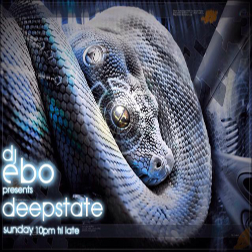 Deepstate 4 by DjEbo