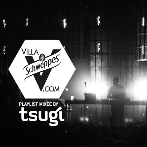 Tsugi x Villa Schweppes #6