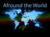 Afround the World