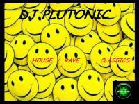 DJ Plutonic - House and Dance Gems 14/09/14