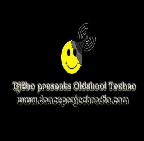 DjEbo-Oldskool Techno (Live)