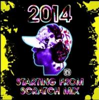 New Year Mix (English/Spanish Mix)