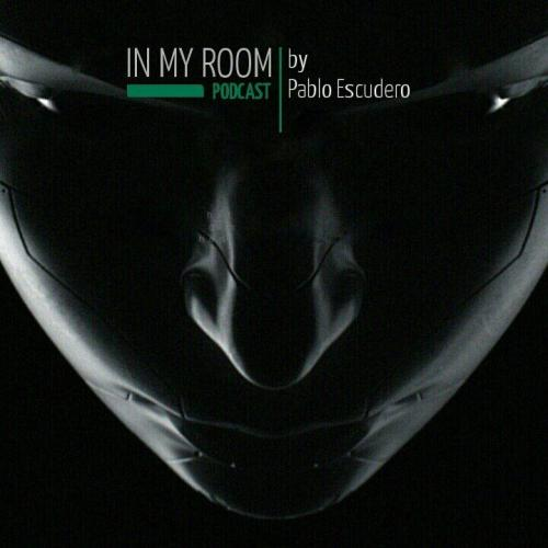 pablo Escudero - IN MY ROOM PODCAST - EPIS 1