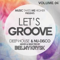 Let's Groove Volume 4 By DeeJay KrysK
