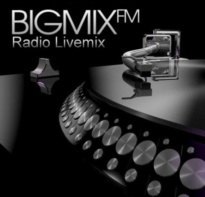 BigMix FM Radioteam - Weekend Starter Part 3 (19.09.2014)