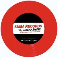 SUMA RECORDS RADIO SHOW Nº 243 _Special Guest Ricardo Espino
