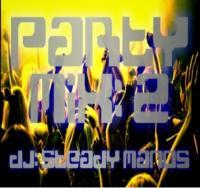 Party Mix 2 (English/Spanish Mix)