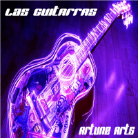 Artune Arts  [las guittarras Mixset]  Progressive House Progressive Trance