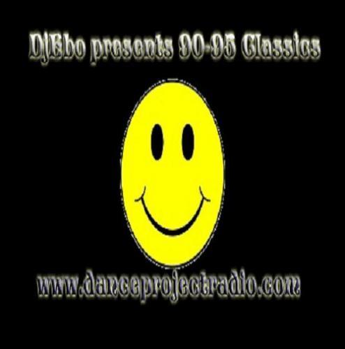 DjEbo Olskool Classics  1990-1995
