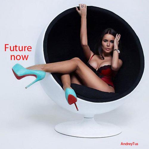 Future Now vol 88