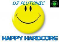 DJ Plutonic - United Dance Tribute part 1