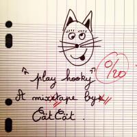 CätCät - Play Hooky (mixtape)