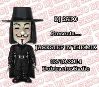 DJ Sato - Jackin House - October 2014