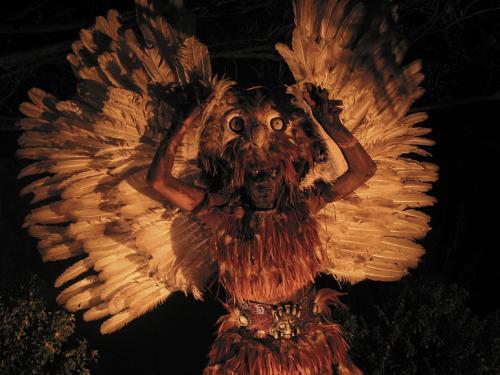 Tribal Night (Live Set)
