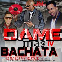 Romeo vs Royce (The Rematch)