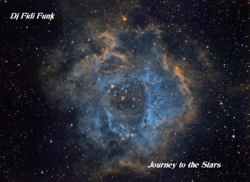 DJ Fidi Funk - Journey to the Stars