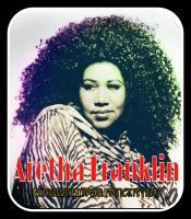 Aretha Franklin '2'