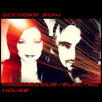 October Mix [progressive/electro house]