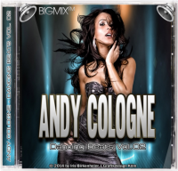 Andy Cologne - Dancing Beats 02