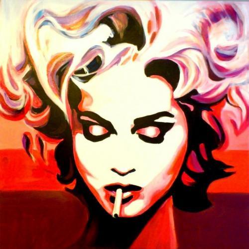 Madonna (Delite & NI DJ) - Classic